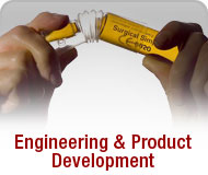 Engineering & Product Development Group